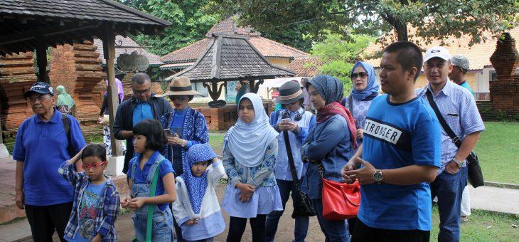 Berlibur dengan Rental Mobil di Cirebon