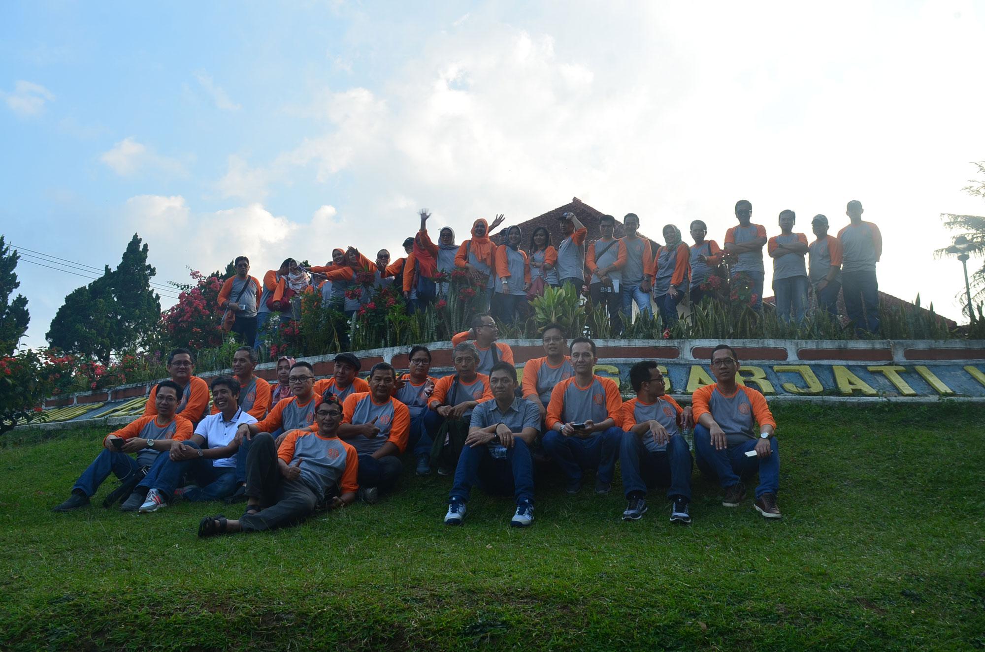Rekomendasi 5 Tempat Bagus di Cirebon