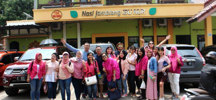 3 Destinasi Wisata Kuliner Terpopuler di Cirebon