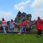 Paket Trip Cirebon