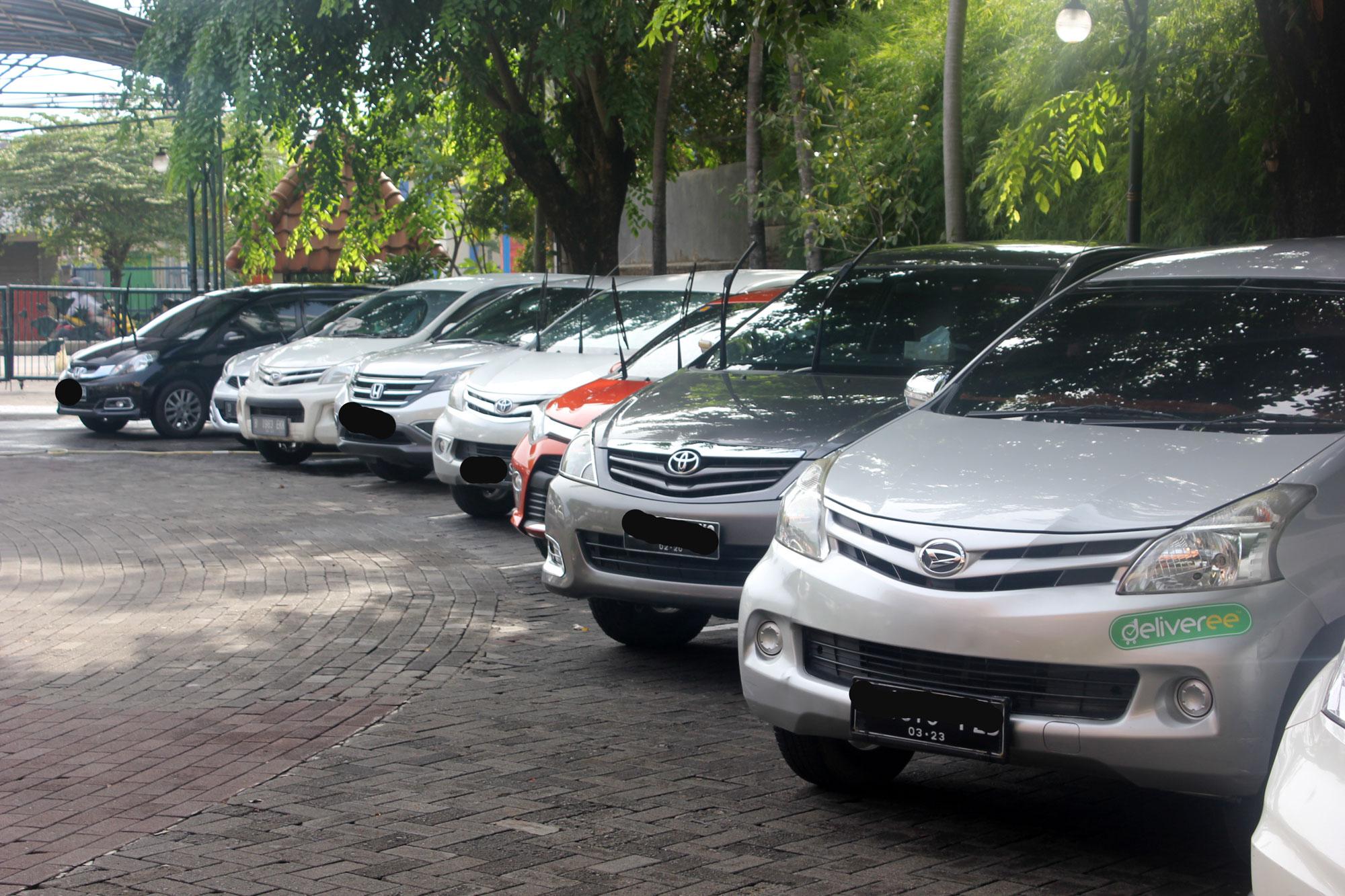 Jasa Sewa Mobil Indramayu