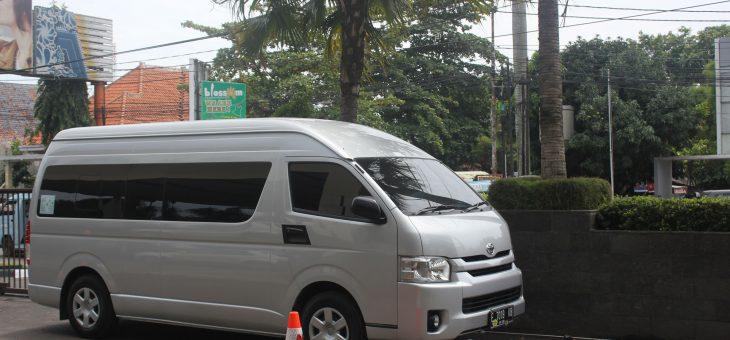 Tarif Umum Travel Bandara Soekarno Hatta ke Cirebon