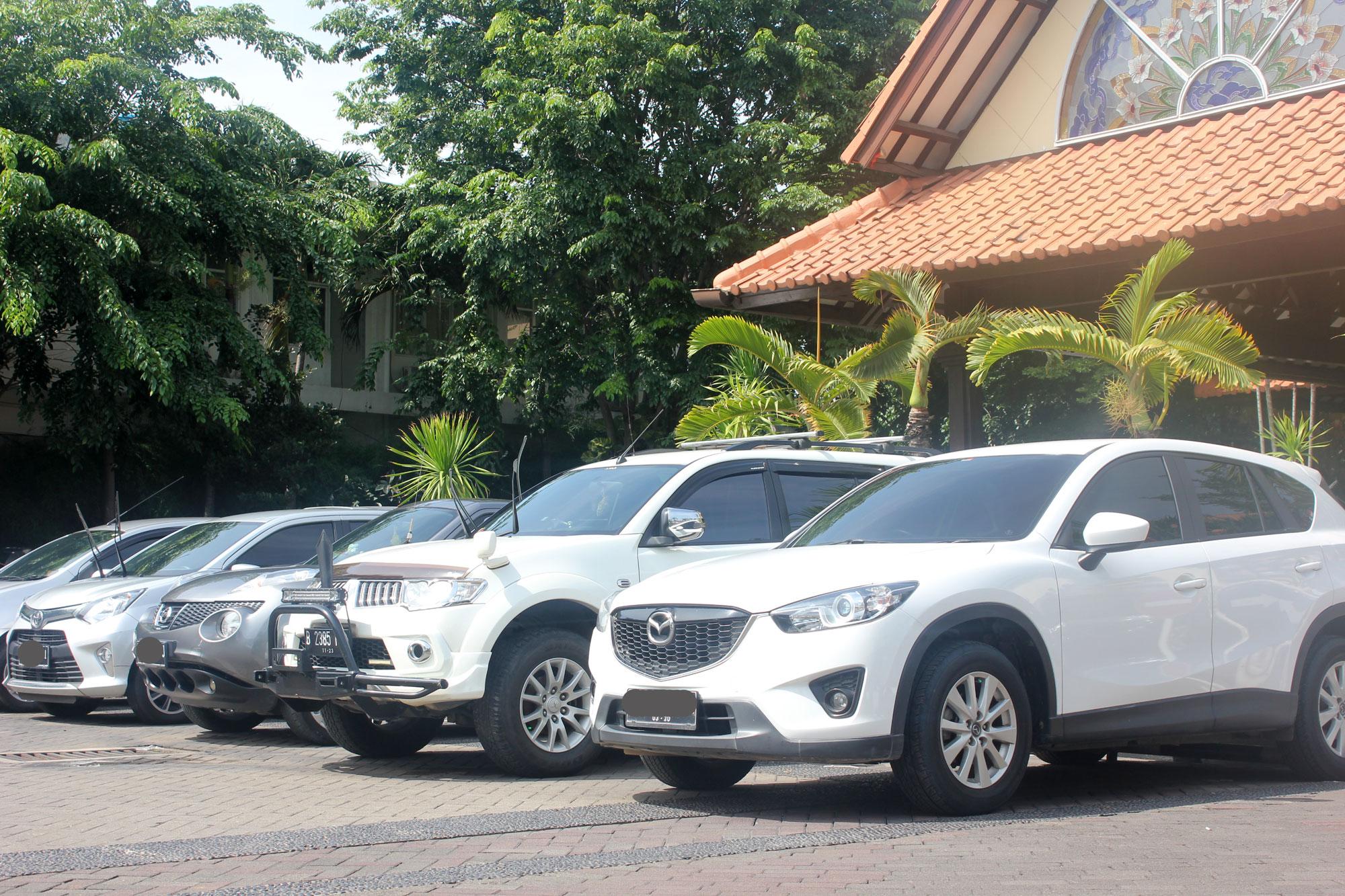 Travel Soekarno Hatta Cirebon