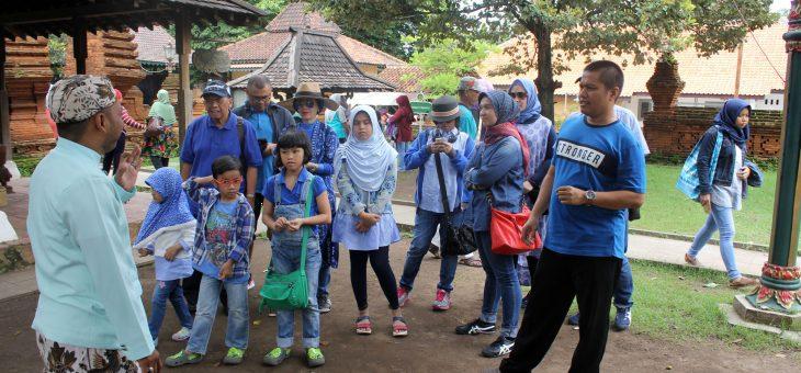 Paket Tour Wisata Cirebon Murah