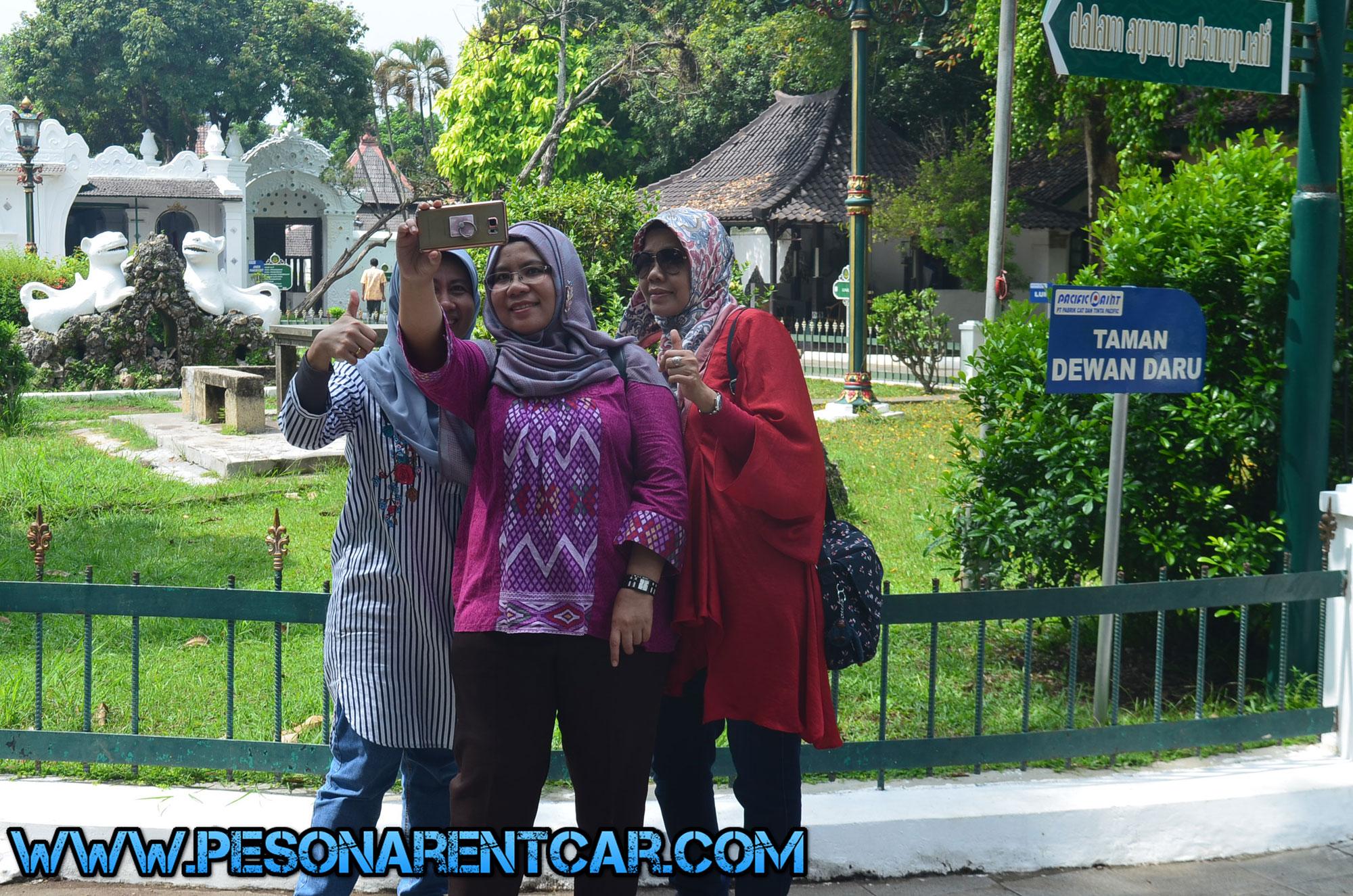 Sewa Mobil Ayla Cirebon