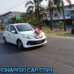 Rental Mobil Pengantin Cirebon