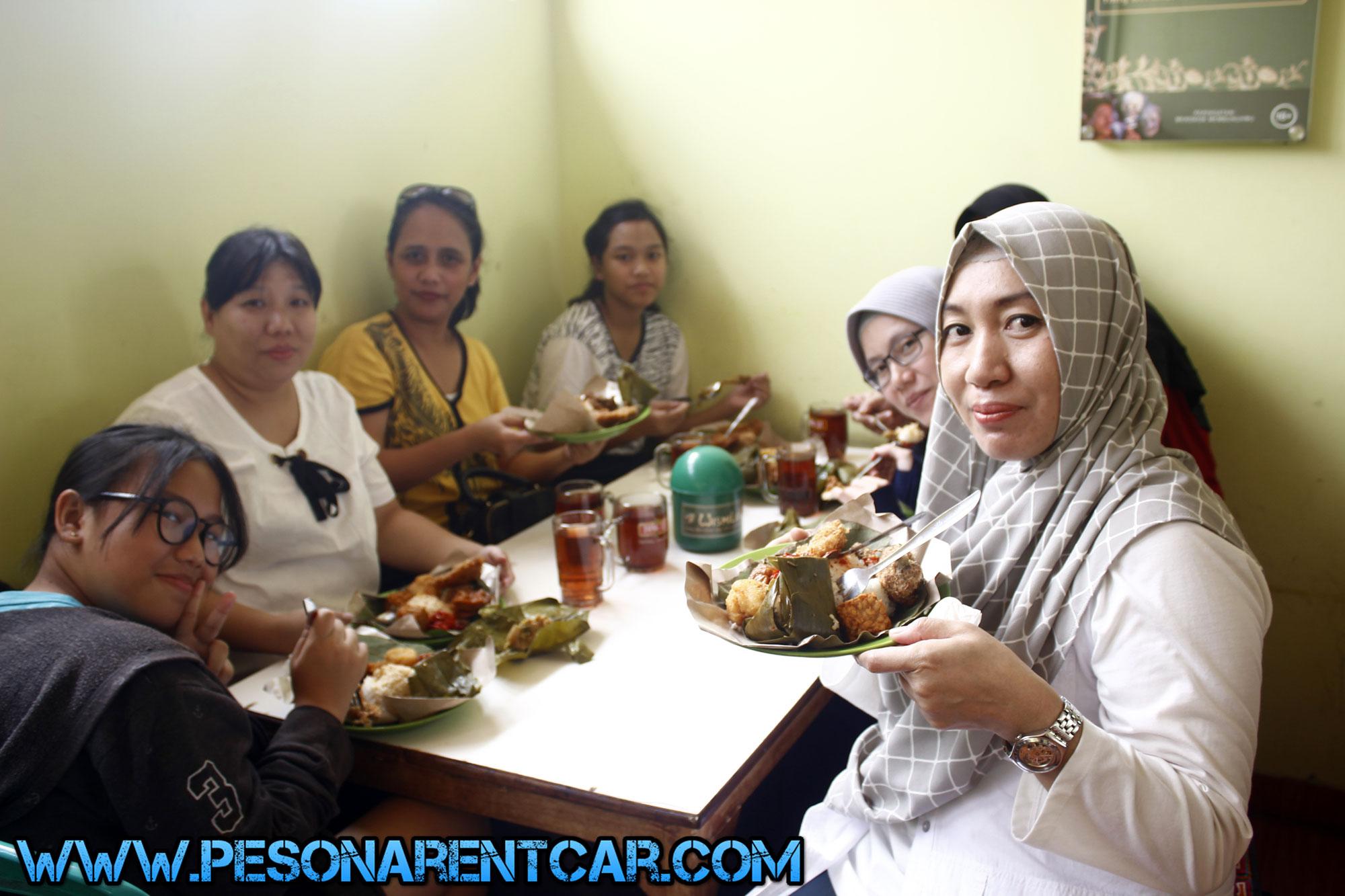 Sewa Mobil Cirebon dengan Supir