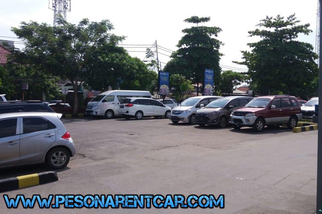 Sewa Mobil Supir Cirebon