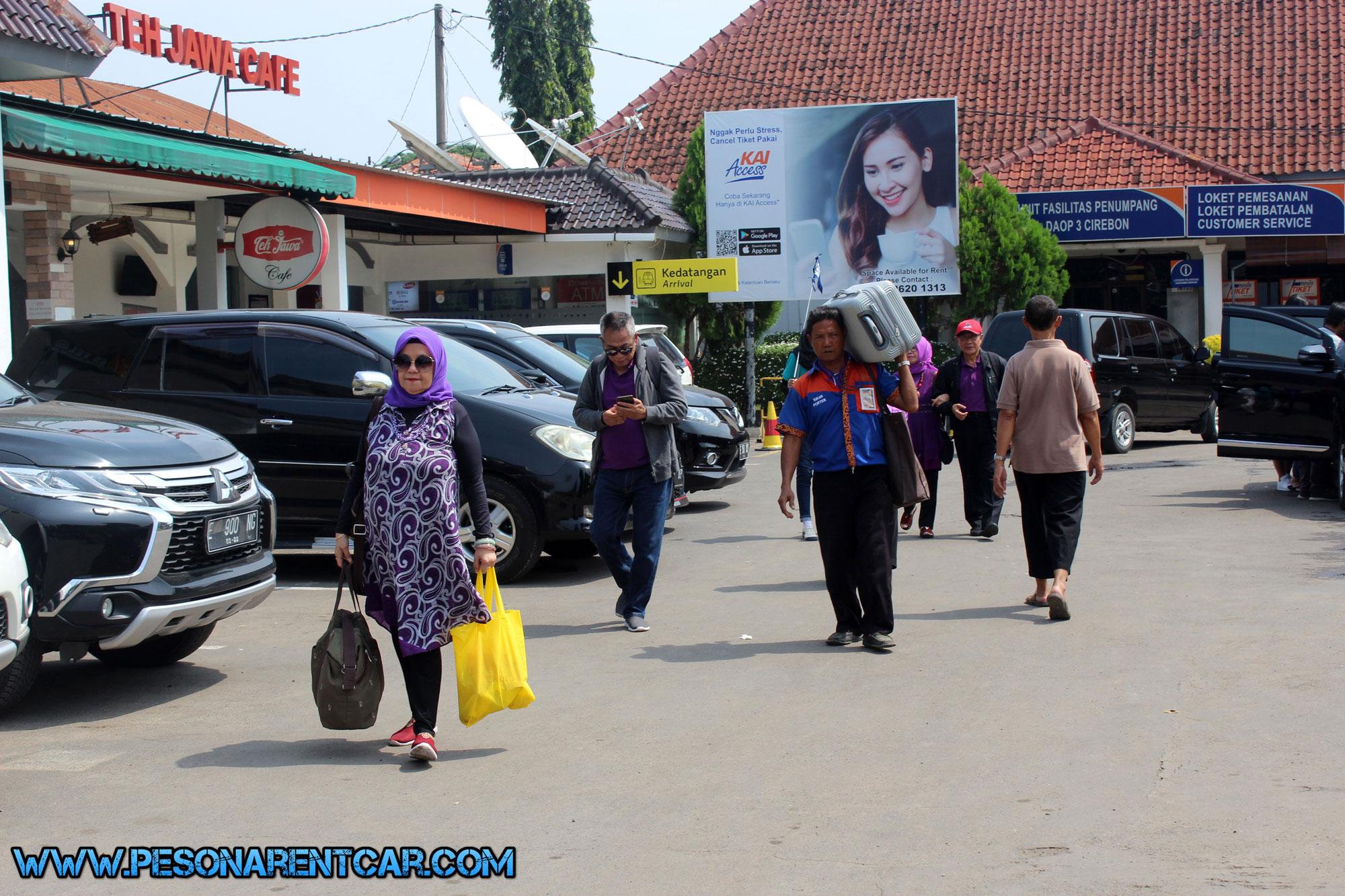Tips Sewa Mobil Brio Cirebon